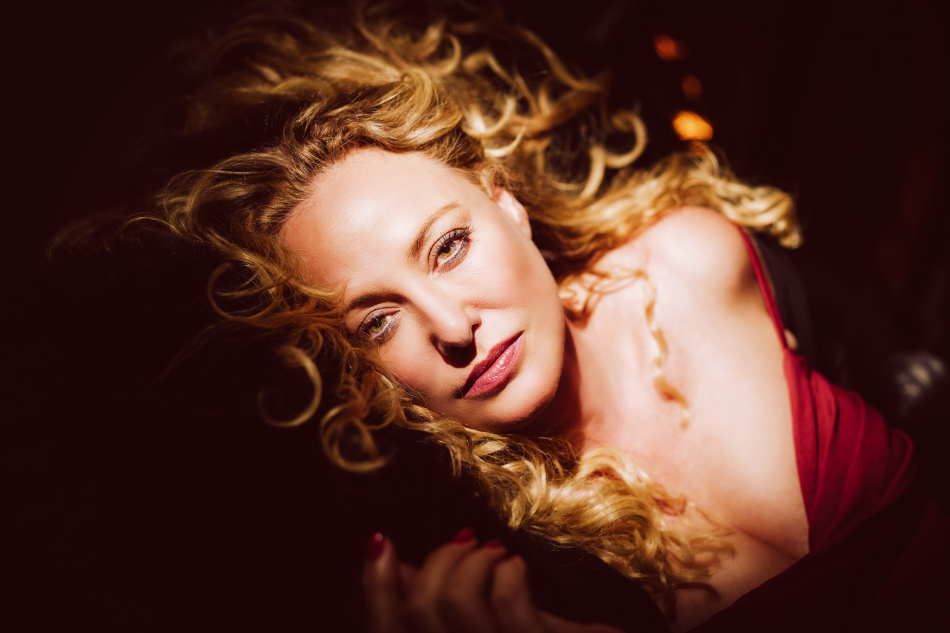 Virginia Madsen