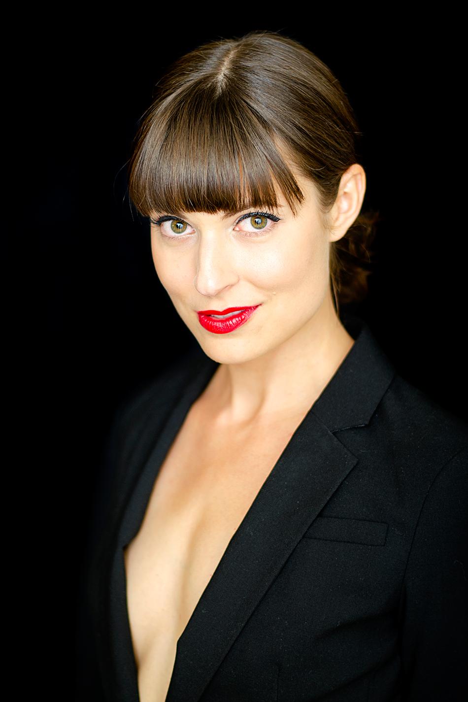Talia Montgomery