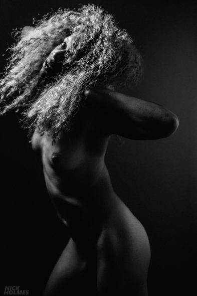 empowerment portraiture nick holmes
